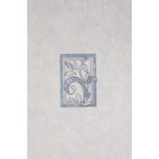 Декор плитка Алтай D Синяя 20х30