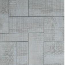 Напольная плитка Дерево Каталония Дуб беленый 40х40