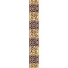 Плитка AXIMA Флоренция G 9х60  Бордюр