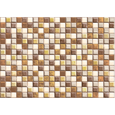 Декор плитка Кармен D 28х40