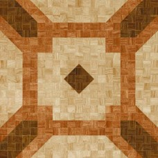 Напольная плитка AXIMA  Ковёр Монблан дуб 32,7х32,7