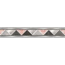 Бордюр плитка Мегаполис G1 50x7.5