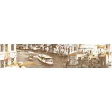 Бордюр плитка Монте-Карло G1 35х7,5