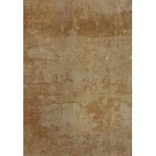 Настенная плитка AXIMA Монсеррат низ коричневый 28x40