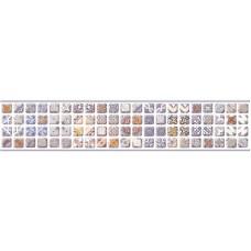 Бордюр плитка Сиена G 35х7,5