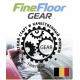 Кварц-виниловая плитка FineFloor GEAR