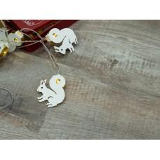 Кварц-виниловая плитка FineFloor Wood  FF-1520 Дуб Фуэго