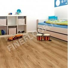 Кварц-виниловая плитка FineFloor Wood  FF-1515 Дуб Макао