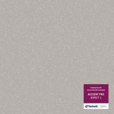 Гетерогенные ПВХ покрытия линолеум Tarkett Acczent Pro Aspect 01