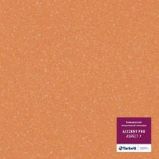Гетерогенные ПВХ покрытия линолеум Tarkett Acczent Pro Aspect 07