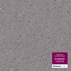 Гомогенные ПВХ покрытия линолеум Tarkett iQ Eminent 21030128