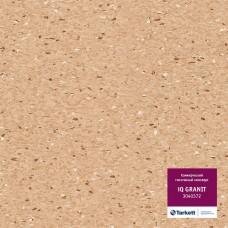Гомогенные ПВХ покрытия линолеум Tarkett iQ Granit 3040372