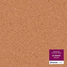 Гомогенные ПВХ покрытия линолеум Tarkett iQ Granit 3040375