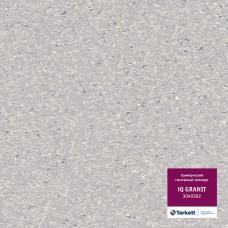 Гомогенные ПВХ покрытия линолеум Tarkett iQ Granit 3040382