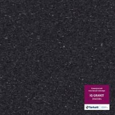 Гомогенные ПВХ покрытия линолеум Tarkett iQ Granit 3040384