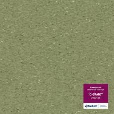 Гомогенные ПВХ покрытия линолеум Tarkett iQ Granit 3040405