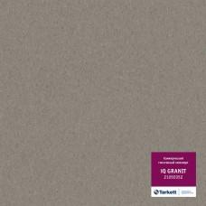Гомогенные ПВХ покрытия линолеум Tarkett iQ Granit 21050352