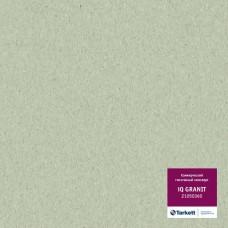 Гомогенные ПВХ покрытия линолеум Tarkett iQ Granit 21050360