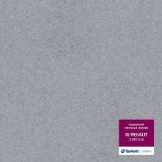 Гомогенные ПВХ покрытия линолеум Tarkett iQ Megalit 3390616