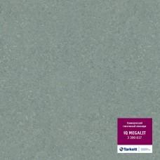 Гомогенные ПВХ покрытия линолеум Tarkett iQ Megalit 3390617