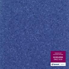 Гомогенные ПВХ покрытия линолеум Tarkett iQ Melodia 2638