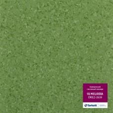 Гомогенные ПВХ покрытия линолеум Tarkett iQ Melodia 2639