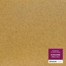Гомогенные ПВХ покрытия линолеум Tarkett iQ Melodia 2643