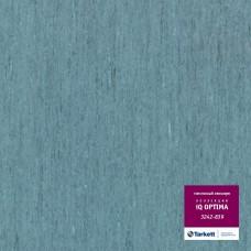 Гомогенные ПВХ покрытия линолеум Tarkett iQ Optima 3242 839