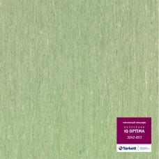 Гомогенные ПВХ покрытия линолеум Tarkett iQ Optima 3242 833