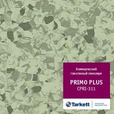 Коммерческий гомогенный пвх линолеум Primo Plus 311