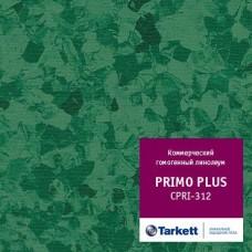 Коммерческий гомогенный пвх линолеум Primo Plus 312
