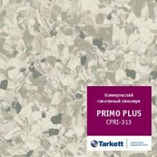 Коммерческий гомогенный пвх линолеум Primo Plus 313