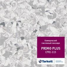 Коммерческий гомогенный пвх линолеум Primo Plus 315