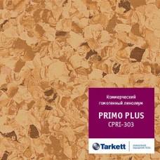 Гомогенные ПВХ покрытия линолеум Tarkett Primo Plus 303