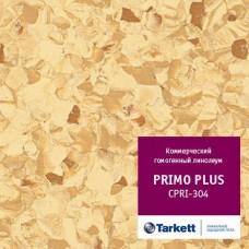 Гомогенные ПВХ покрытия линолеум Tarkett Primo Plus 304