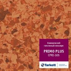 Гомогенные ПВХ покрытия линолеум Tarkett Primo Plus 305