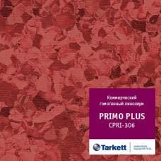 Гомогенные ПВХ покрытия линолеум Tarkett Primo Plus 306