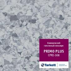 Гомогенные ПВХ покрытия линолеум Tarkett Primo Plus 308