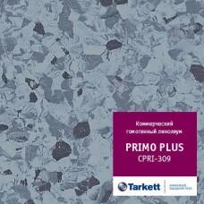 Гомогенные ПВХ покрытия линолеум Tarkett Primo Plus 309
