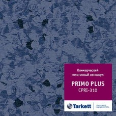 Коммерческий гомогенный пвх линолеум Primo Plus 310