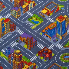Ковролин Big City 97