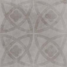 Керамогранит AXIMA Madrid светло-серый декор 2 60х60