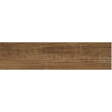 Напольный Керамогранит Marseille коричневый 15x60