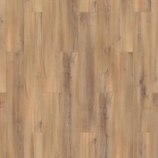 Ламинат Taiga Первая Сибирская Дуб коричневый