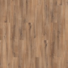 Ламинат Taiga Первая Сибирская Дуб темно-коричневый