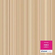 Линолеум Tarkett Force Linea 1 (2,5/ 3/ 3,5/ 4 м2)