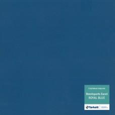 Спортивные напольные покрытия Tarkett Omnisports R83 Royal Blue