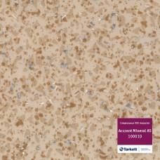 Антистатический линолеум Tarkett Acczent Mineral As 100010