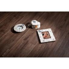Vinilam  Гибрид+пробка 7 мм Дуб Лир