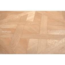 Vinilam Паркет Клик 6,5 мм кремовый
